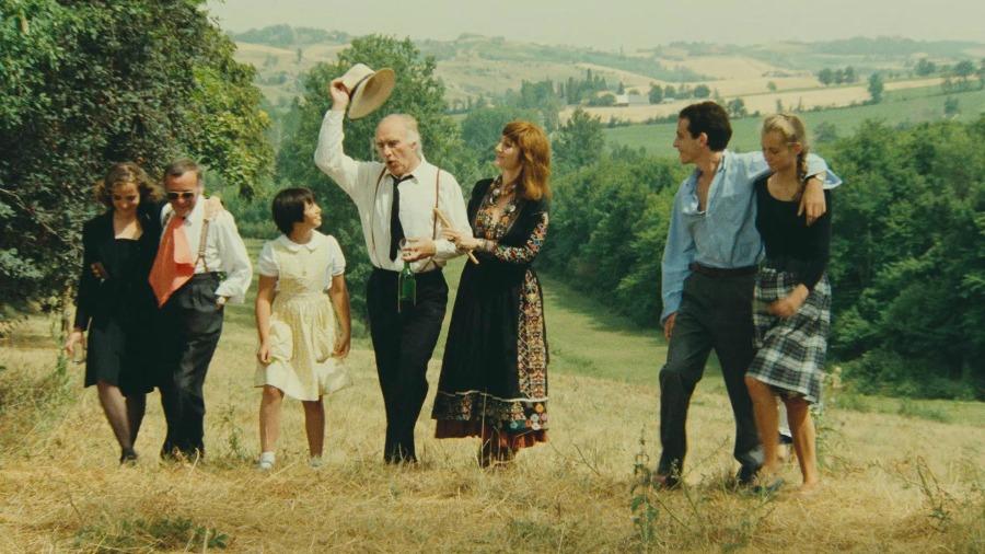 Ciclo Mayo del 68 en el cine