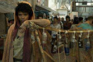 3%: la desconocida serie brasileña de Netflix que no podrás parar de ver