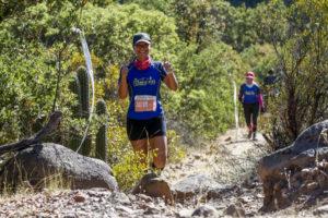 10 años del Suzuki Climbing: la carrera en cerros más familiar de todas