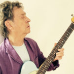Qué trae Andy Summers, el legendario guitarrista de The Police