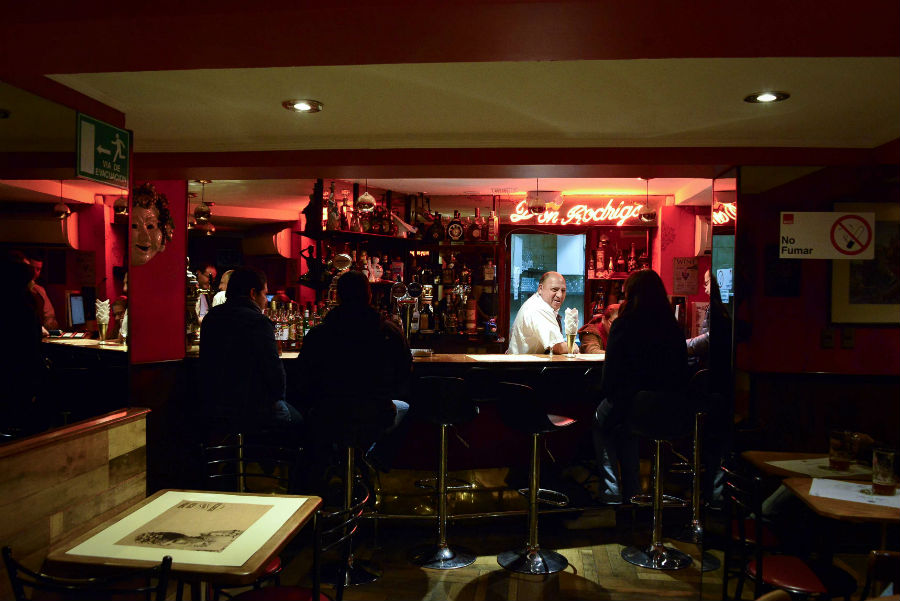 Bar Don Rodrigo