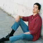 Francisco Victoria, la próxima estrella del pop chileno