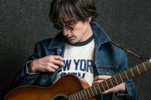 John Lennon vuelve a la vida en el Teatro Nescafé de las Artes