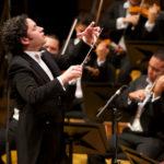 Gustavo Dudamel: llega el director de orquesta más apasionante