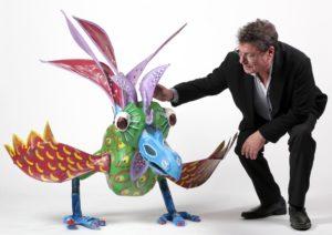 Malè, el espectáculo donde Inti Illimani Histórico canta con marionetas