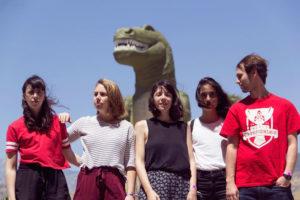 Cine Pirata: otra oportunidad para ver a Las Ligas Menores en Chile