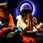 Conocer Chile jugando en el Museo Interactivo Las Condes