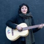 El concierto invernal de Martina Lluvias