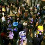 Vinart en Casa Costanera: una feria de vinos y arte en vivo