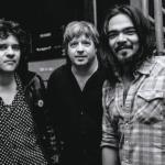 Riviera Gaz, la banda que trae de vuelta al batero de Sonic Youth