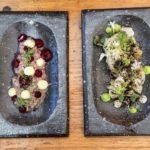 Sierra Restaurante: Un menú de lujo en Providencia