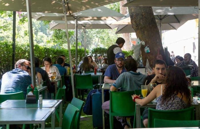 La Terraza: un lugar que no empezó con los millennials