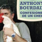 ¿Por qué tocó el cielo Anthony Bourdain?