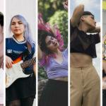 Mujeres que meten ruido: 10 nuevas cantantes chilenas que hay que oír