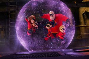 Los estrenos que hay que ver en el cine estas vacaciones de invierno