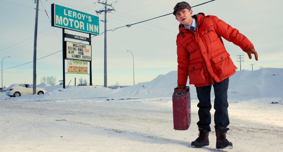 Serie Fargo