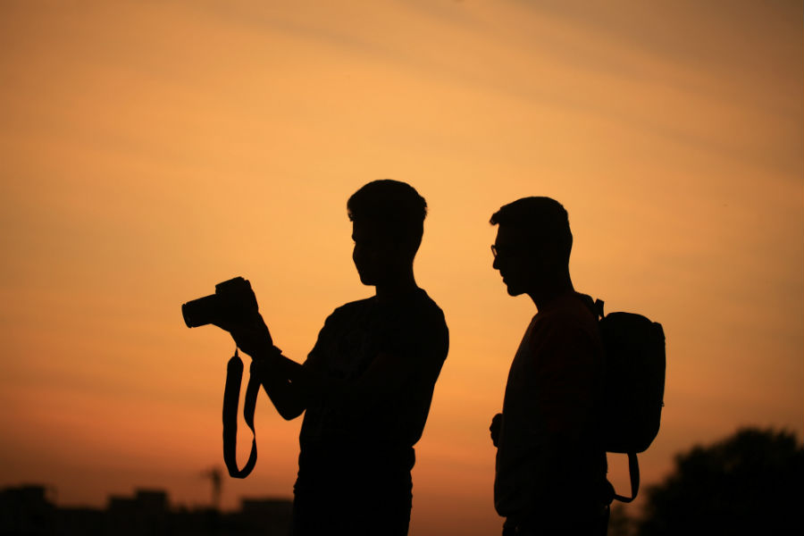 Encuentro de fotógrafos #Highlightscl