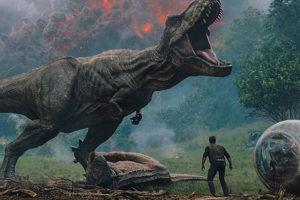 "¡Gana entradas dobles para la Avant Premiere de ""Jurassic World""!"
