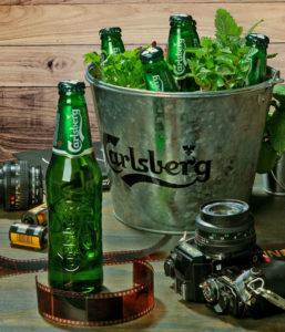 Concurso: ¡Gana un pack con cervezas para reciclar con Carlsberg!