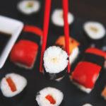 Concurso: ¡Celebra el Día del Sushi con una cena para dos!