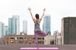 Tres fiestas para celebrar el Día Internacional del Yoga
