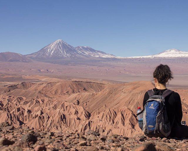 Las Cornizas, San Pedro de Atacama