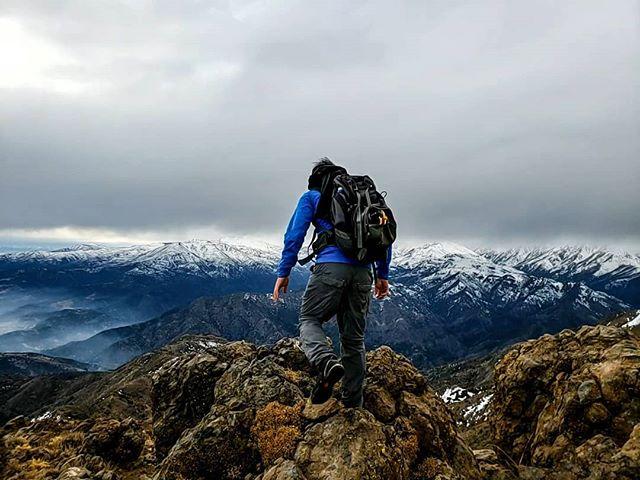 Trekking en Chile: Cerro Provincia