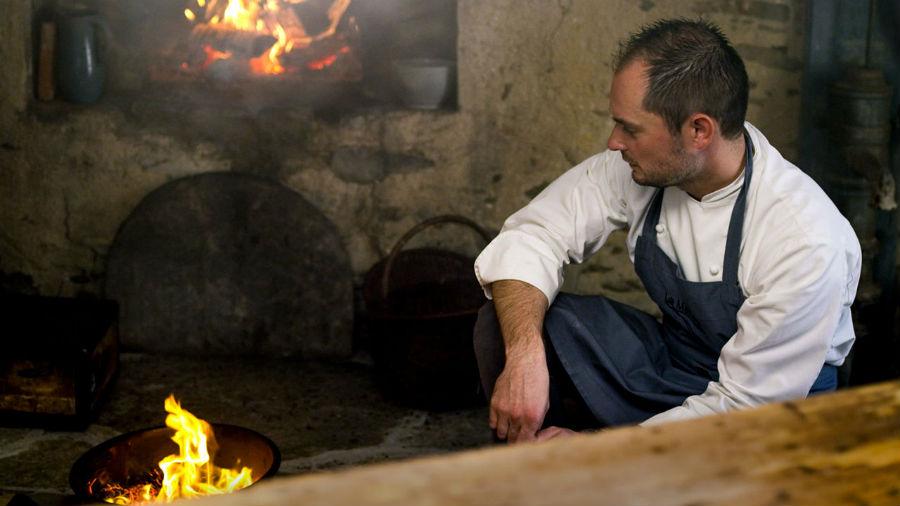 Chef's Table - Día de Francia