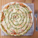 Agostina, la pizza a la piedra más rica de Av. Manuel Montt