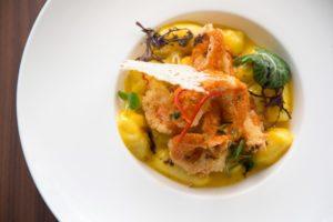 El Cántaro de Oro: Un lujo de comida peruana