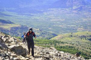 Los mejores senderos para hacer trekking en Chile