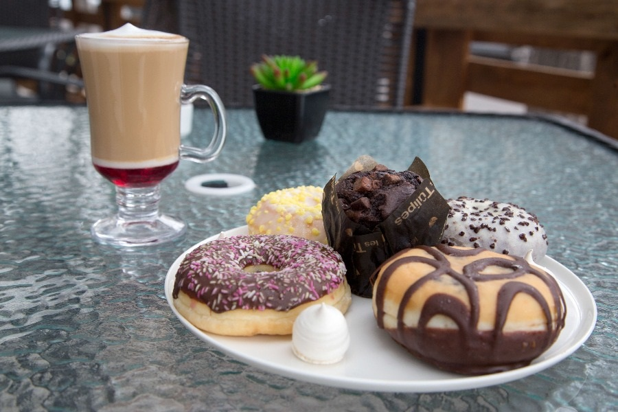 Dachshund Coffee