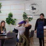 Dachshund Coffee, la nueva cafetería pet friendly de calle Manuel Montt