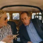 Jerry Seinfeld vuelve a la carga como chofer en Netflix