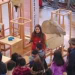 Museo Artequín se toma el mall en vacaciones de invierno