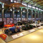 Museo Jedimar: los autos más famosos de la historia en un solo lugar