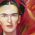 3 formas de recordar a Frida Kahlo en su cumpleaños