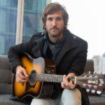 Gonzalo Yáñez se la juega por sus picadas, series y músicos favoritos