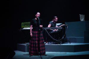"Especial para ""teatreros"": 9 obras imperdibles para este fin de semana"