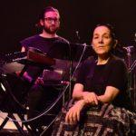 Pali García, Manuela Infante y Diego Noguera llevan al GAM Idomeneo