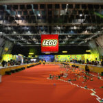 Concurso: ¡Gana entradas dobles para Lego Fun Fest 2018!