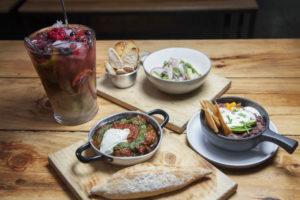 Bravo 951: el restaurante ideal para compartir con los amigos