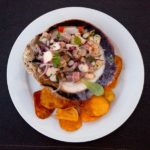 Manutara Restaurante cocina chilena y de autor
