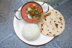 Por qué amamos New Horizon, la picada de comida india de Bellas Artes