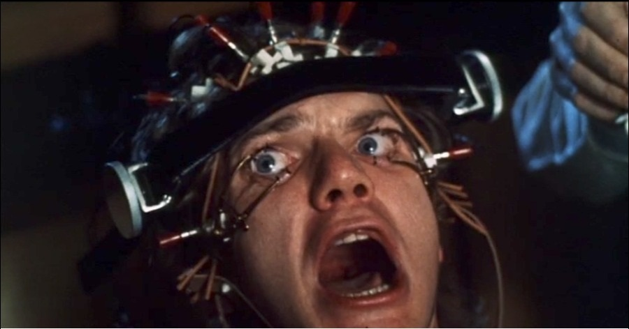 Stanley Kubrick, director del mes