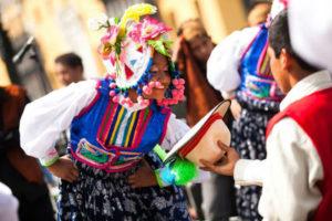 Los panoramas para celebrar las Fiestas Patrias de Perú 2018 en Chile