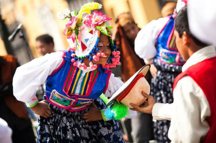 Perú Fest