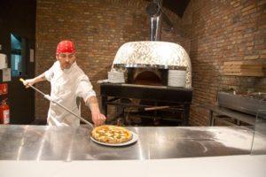 Radici: Un restaurante secreto en el Stadio Italiano