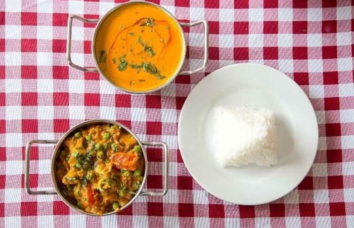 Himalaya: comida india de verdad a precios de picada