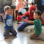Vacaciones gratis: Mucho que hacer en la Biblioteca de Santiago